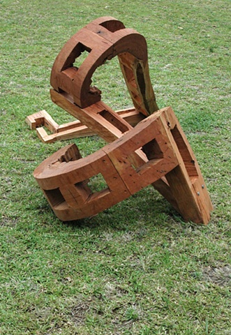 sculpture slue 2006