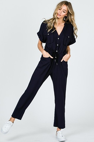 Pre-Fall'18 - jumpsuit