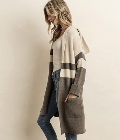 Fall'18 - dress forum cardi