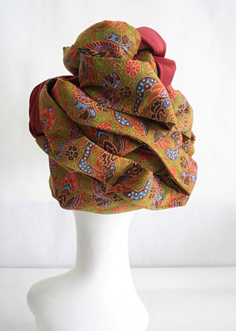 Turban Headwrap Headdress
