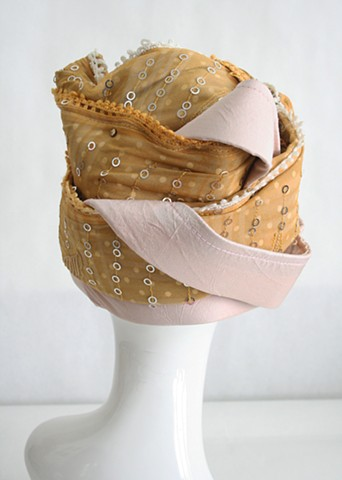Turban Headwrap Headress