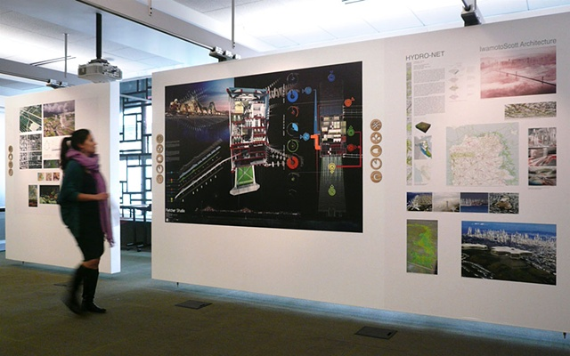"Exhibition: ""Architecture of Consequence: San Francisco"" American Institute of Architects (AIA), San Francisco, CA"