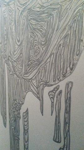 Leaden Detail