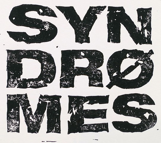 Syndromes. Hardcore punk. Brooklyn. Masakari. His Hero is Gone