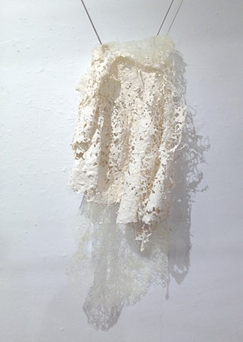 veil (for Andrea)