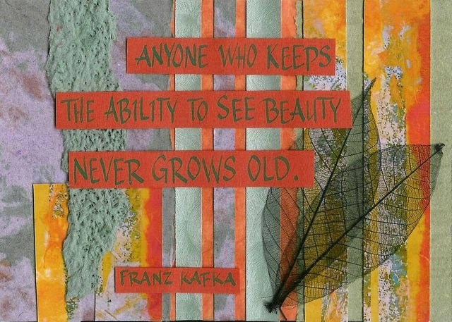 Birthday; Kafka - See Beauty