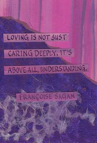 Sagan - Caring Deeply