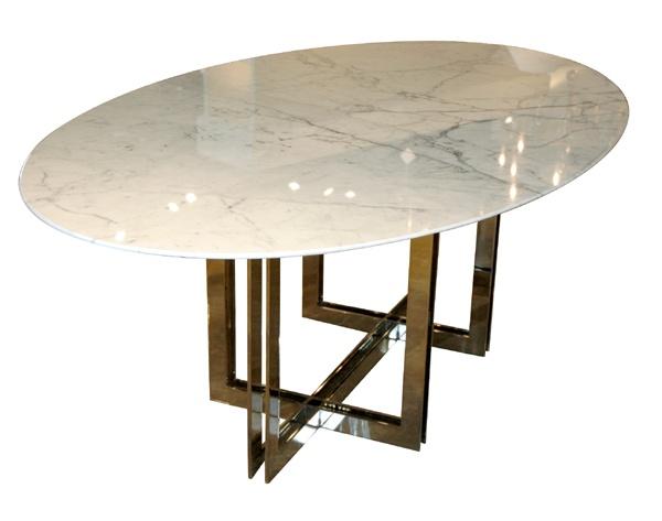 Oscar Dining Table