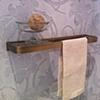 Brass Shelf