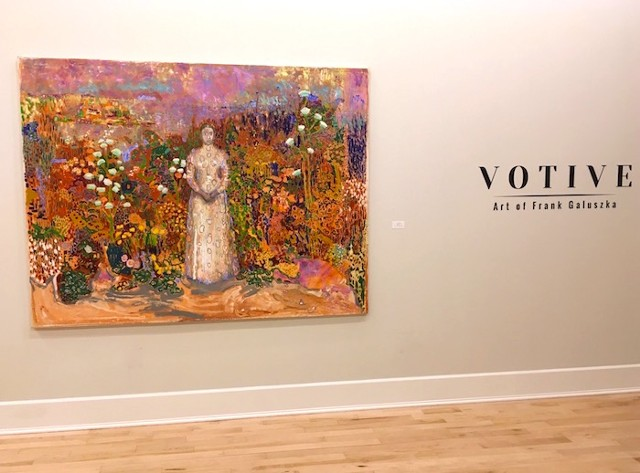 "Soka Gallery Exhibition - ""Votive"""