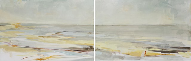 January tide -SOLD