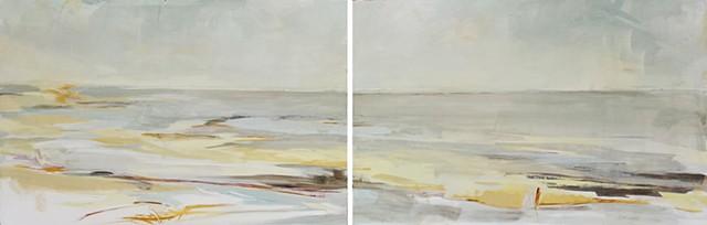 January tide