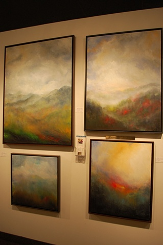 Collection of works