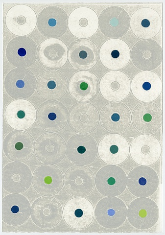 Dots: BlueGreen