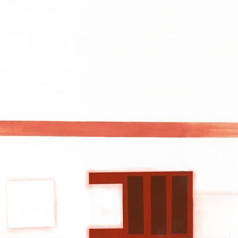 Red Number Eighteen