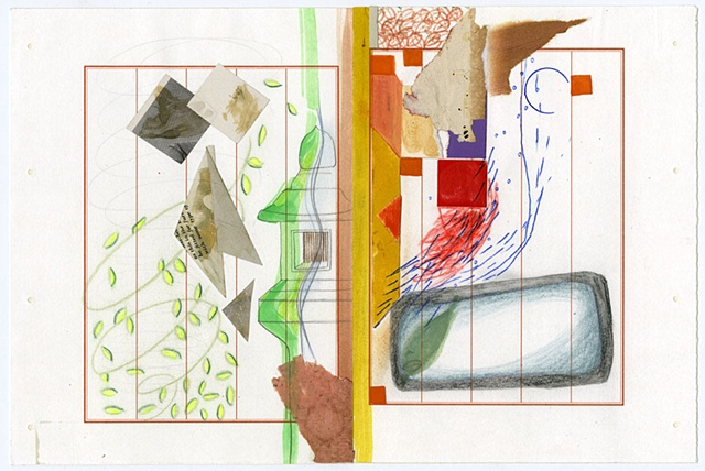 Japan Sketch Book 4