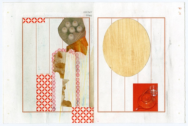 Japan Sketch Book 10