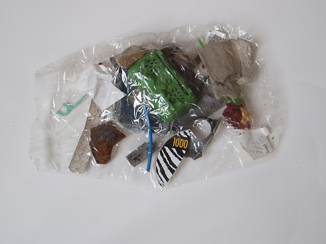 Trash Packages 8 side b