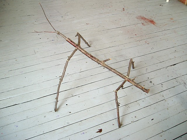 Stick Bug Object