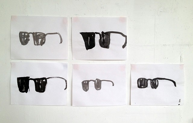 Sunglasses studies