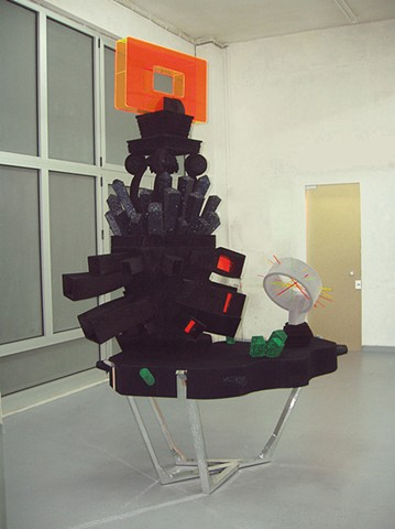 Sculpture 2003 to 2006