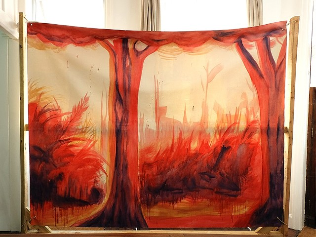 Untitled banner (Red Forest)