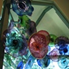 """""""Blooms of Enlightenment""""  detail Euless Public Library"""