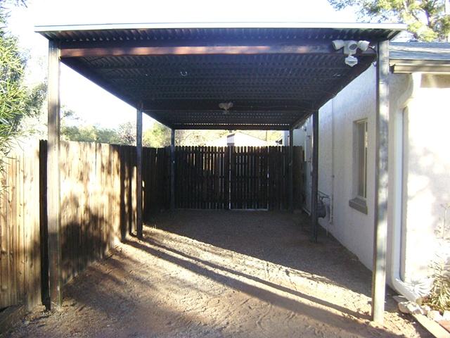 Kyla's Carport