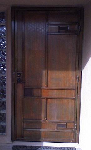 Dell's Door