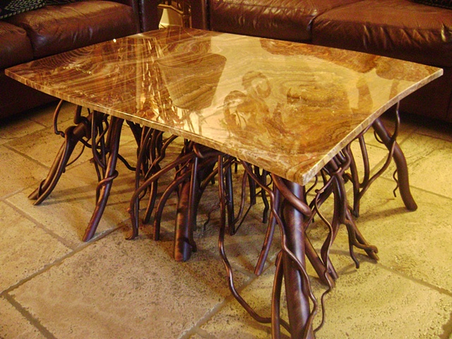 Roots Table