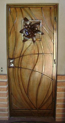 Moira's Door