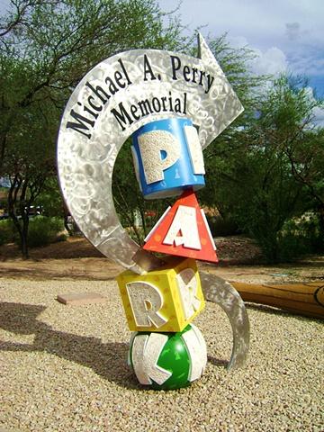 Michael A. Perry Memorial Park