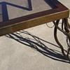 Art Coffee Table