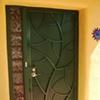 Branch Door front
