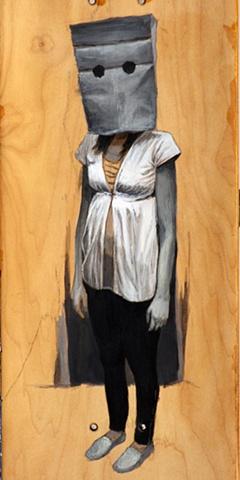 Sean Lyman, Artist, Springfield MO, Springfield Missouri, Artist, Missouri State University