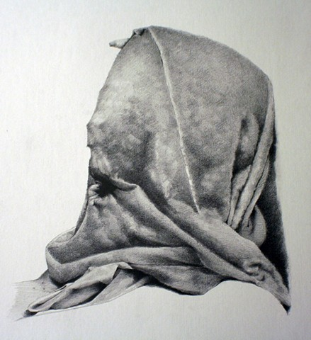 Sean Lyman, Missouri State, painting and drawing, graphite,