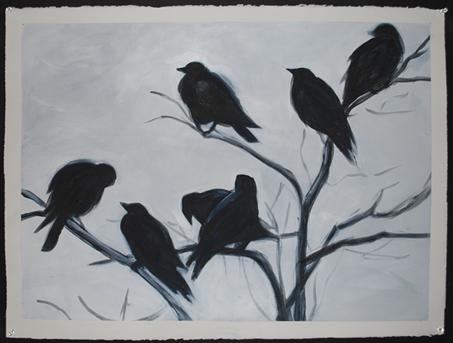 Caucus of Crows