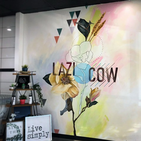 Lazi Cow Tea Shop Arden