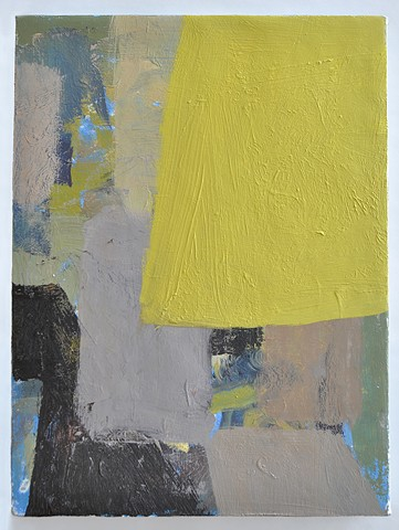 Untitled (yellow tent)