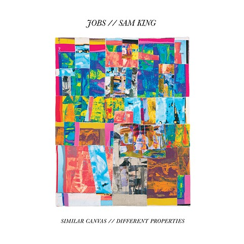 Similar Canvas // Different Properties
