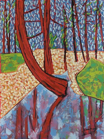 Harpswell Woods No. 8 - SOLD
