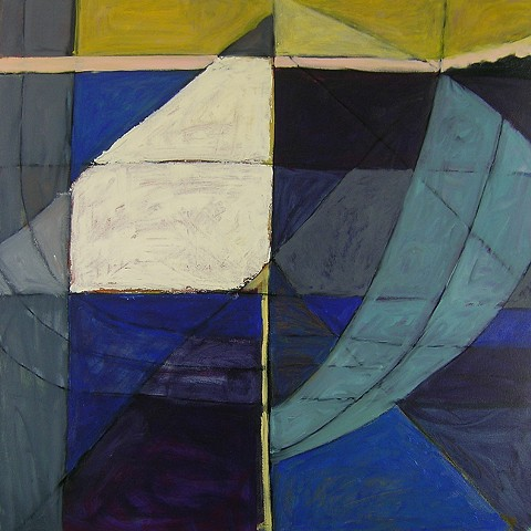 Sea Geometry 84 / Ocean Hull - SOLD