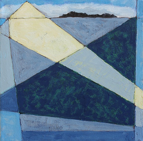 Sea Geometry No. 169