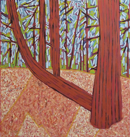 Harpswell Woods No. 1- SOLD
