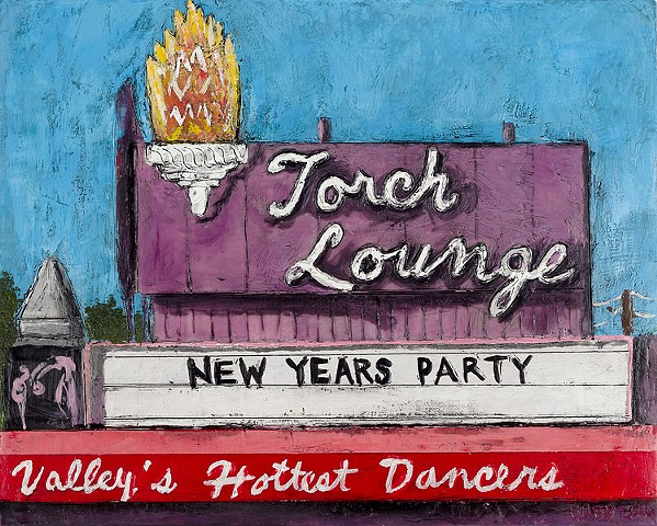 Torch Lounge