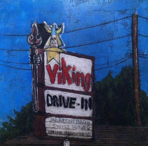 Viking Drive In