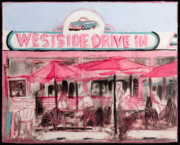 West Side Drive Inn