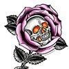 Deth Flower