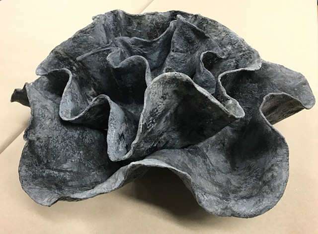 Charcoal Coral