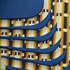 Blue Riser (detail)